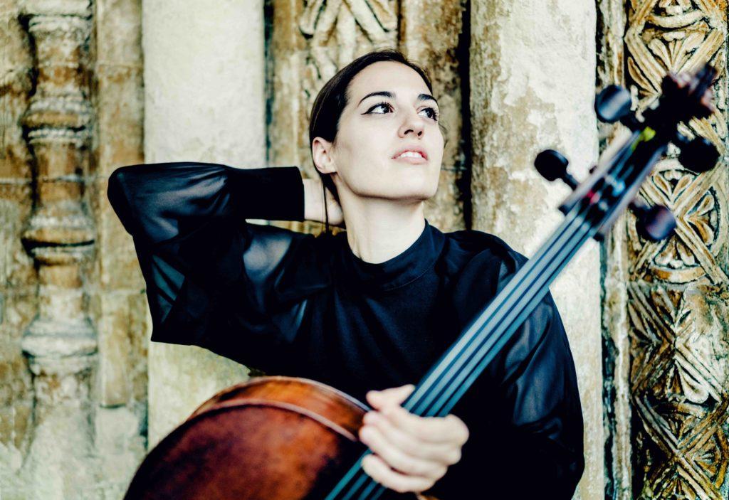 Yoanna Prodanova cello b